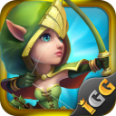 Castle Clash Mod 1.6.21 Apk [Unlimited Money]