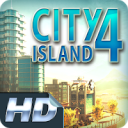 City Island 4- Simulation Town Tycoon Mod 1.9.15 Apk [Unlimited Money]