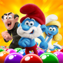 Smurfs Bubble Story Mod 2.03.17261 Apk [Unlimited Money]