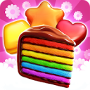 Cookie Jam Mod 8.95.101 Apk [Infinite coins/Lives]
