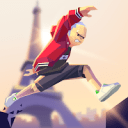 Smashing Rush : Parkour Mod 1.6.7 Apk [Unlimited Money]