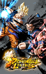 DRAGON BALL LEGENDS Mod 1.36.0 Apk [All levels Completed/ 1 Hit Kill] 1
