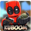 KUBOOM Mod 1.92 Apk [Unlimited Blood]