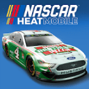 NASCAR Heat Mobile Mod 3.0.4 Apk [Unlimited Money]