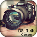 DSLR HD Camera : 4K HD Ultra Camera Mod 1.0 Apk [Ad Free/Unlocked]