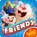 Candy Crush Friends Saga Mod 1.15.8 Apk [Unlimited Coins]