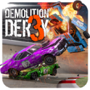 Demolition Derby 3 Mod 1.0.032 Apk [Unlimited Money]