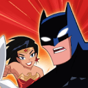 Justice League Action Run Mod 2.07 Apk [Unlimited Money]