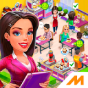 My Cafe: Recipes & Stories Mod 2019.2.3 Apk [Unlimited Money]