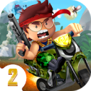 Ramboat 2 – The metal soldier shooting game Mod 1.0.62 Apk [Unlimited Money]