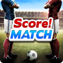 Score! Match Mod 1.70 Apk [Unlimited Money]