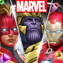 Marvel Puzzle Quest Mod 181.486499 Apk [Unlimited Money]