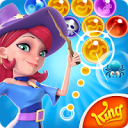 Bubble Witch 2 Saga Mod 1.101.0.1 Apk [Unlimited Lives/Moves/Boosters]