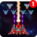 Galaxy Attack: Alien Shooter Mod 7.59 Apk [Free Shopping]