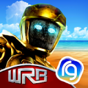 Real Steel World Robot Boxing Mod 40.40.259 Apk [Unlimited Money]