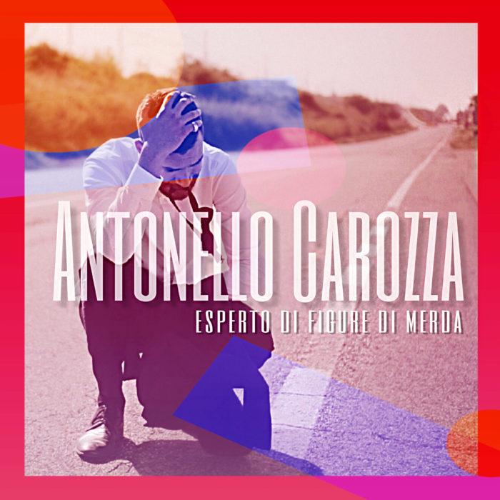 Antonello Carozza