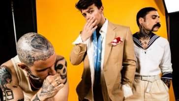 """The Kolors arriva il vinile """"Singles"""" in attesa del nuovo album"""