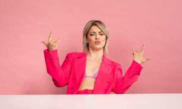 """Lidia Schillaci canta una rinnovata libertà nel singolo """"Ali Nuove"""""""