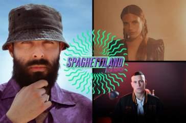 Nasce il nuovo festival Spaghettiland, dagli ideatori di Spaghetti Unplugged. Tra gli ospiti N.A.I.P. e Margherita Vicario