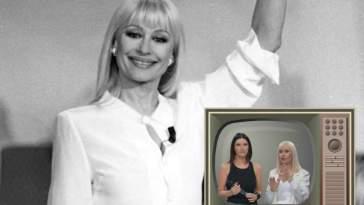 Laura Pausini ricorda Raffaella Carrà e chiede il lutto nazionale