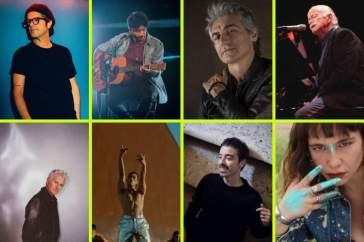 ImaginAction 2021: nel cast Diodato, Mahmood, Enula, Fabrizio Moro, Gino Paoli e…