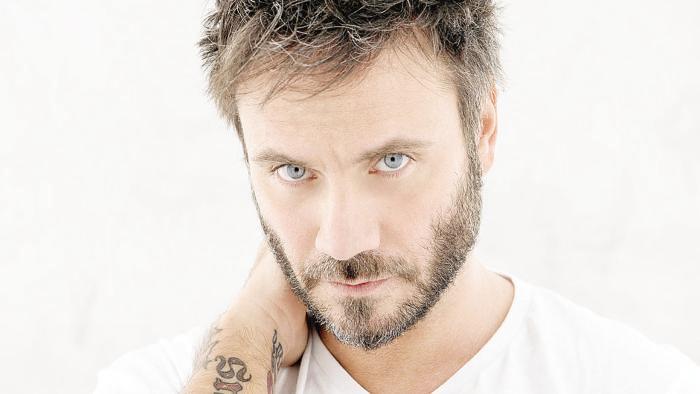 Nek Svela Copertina E Tracklist Del Nuovo Album Quot Unici
