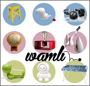 Wamli: Shop Uniqe and Cool stuff with Your Friends Online ...