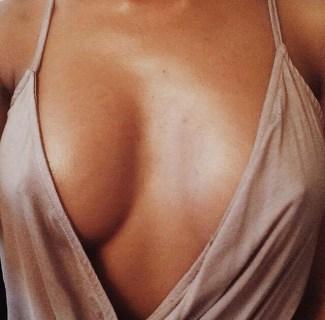 chest satin