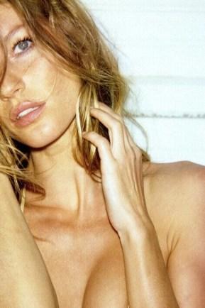 supermodel bundchen nude