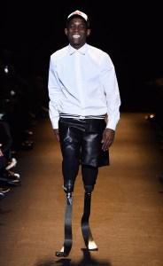 disabled community fashion