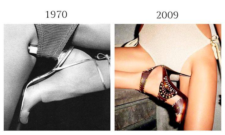 symbolism in fashion