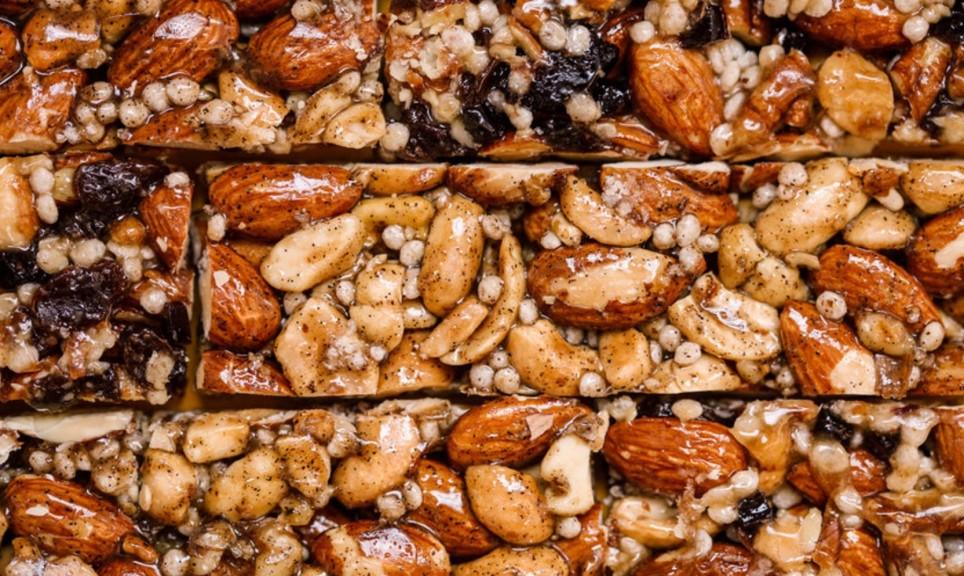 healthy snacks, beauty benefits