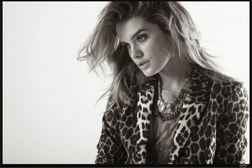 chloe leopard