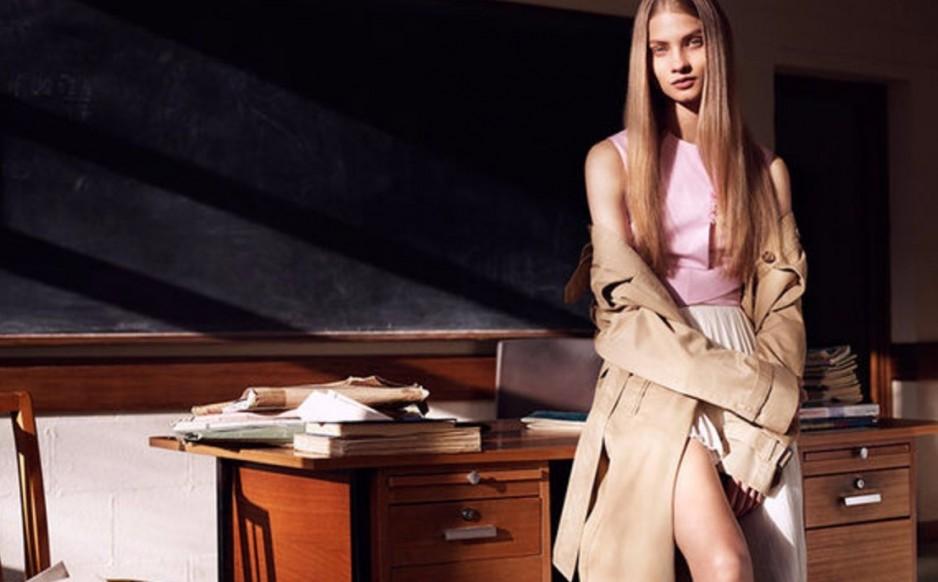 high school model, school fashion editorial, all my friends are models, alex knies