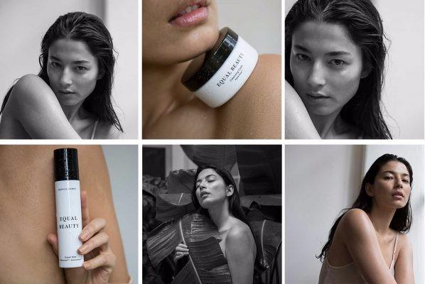 jessica gomes beauty line, Modelpreneur, jessica gomes skincare label