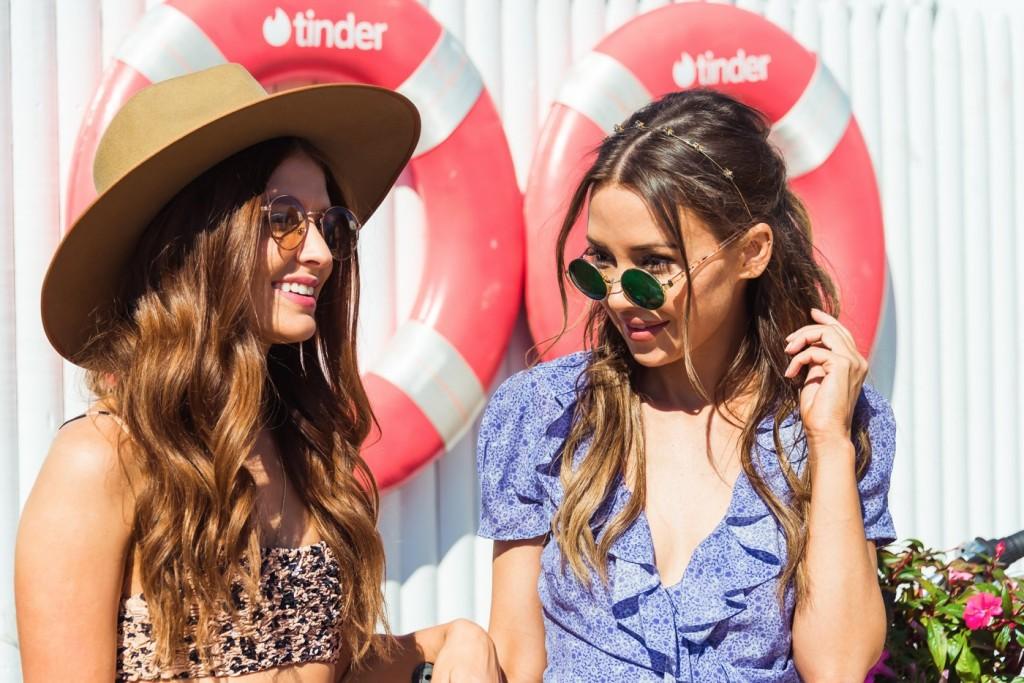 Tinder - 5