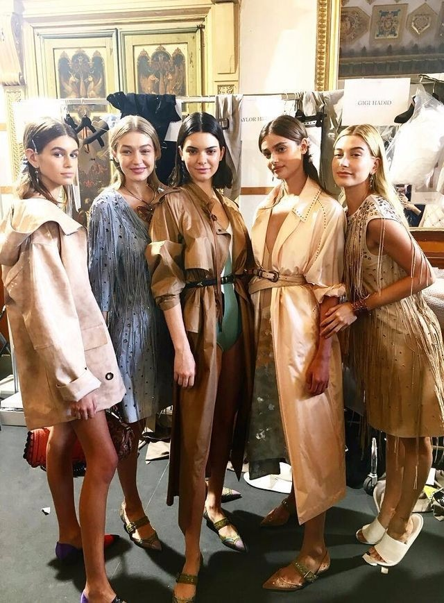 best moments of fashion month