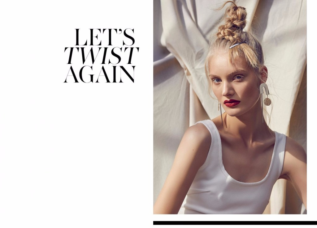 do a top knot