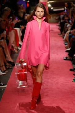 ny fashion week runway brandon maxwell
