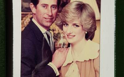 Prince Charles and Princess Diana Royal Visit to Canada 1983
