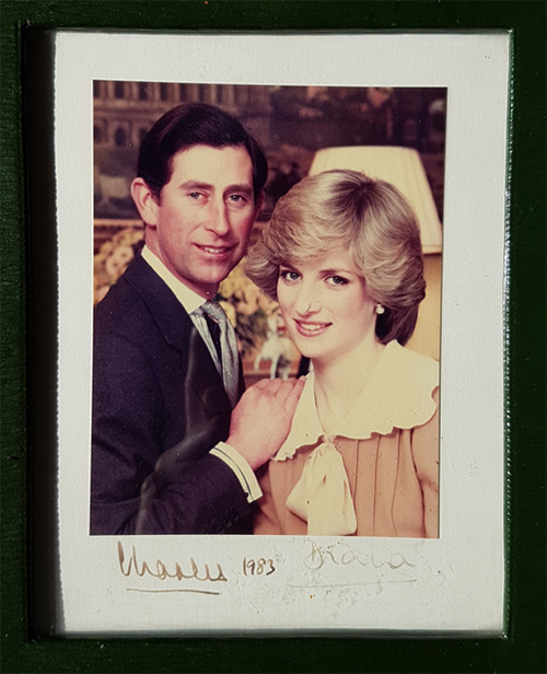 Prince Charles and Princess Diana Royal Visit to Canada 1983
