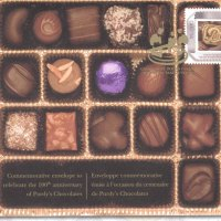Purdy box of chocolates 2007 Centennial Cover