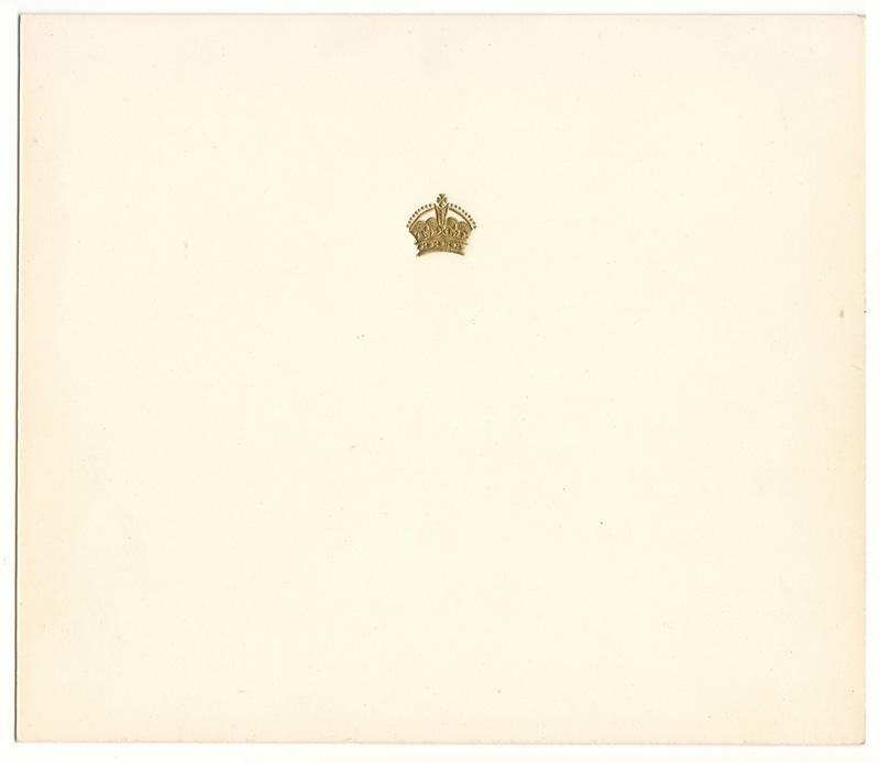 Royal crown, no more