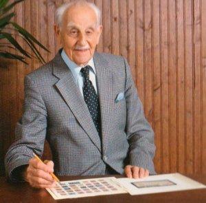 Gerald E Wellburn