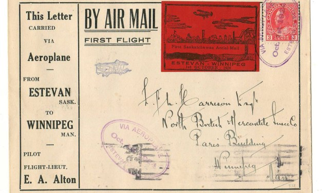 Canada #CLP5i 1 Oct 1924 wide spacing Variety FFC