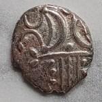 Celtic Britain 1-43 AD 1.29gm Iceni Silver Unit