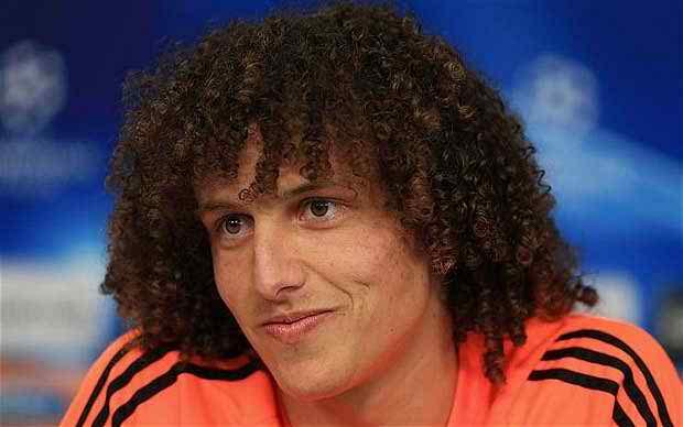 David Luiz New Haircut Hairstyle Name 2018 New Haircut