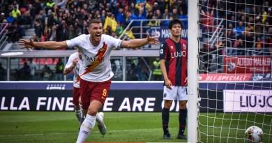 2019 – Bologna FC vs AS Roma la fotogallery di Fabio Pozzati