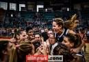 Femminile 2019 Virtus Bologna vs Pallacanestro Vigarano