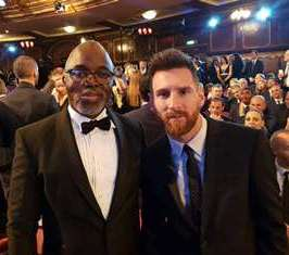 Argentina Name Full 26-Man Squad To Face Nigeria : Messi, Aguero, Romero Included